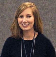 Dr. Nina Powell